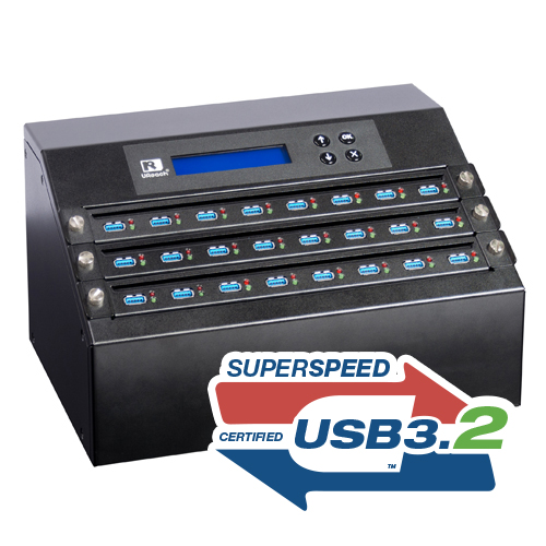 U-DATA copy USB
